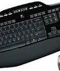 Hình ảnh: Bộ bàn phím chuột không dây Logitech