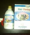 Hình ảnh: Thuốc xịt rận chó mèo