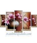 Hình ảnh: TranhtheuPanda.com chuyên bán buôn bán lẻ Tranh thêu chữ thập cao cấp cherish, monaliza, hongkong, cherry, Ailou...