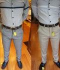Hình ảnh: Viet Shadow Topic Quần Âu Nam vs Shirt For Men Full Colour