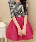 Hình ảnh: CR. Thời trang sọc caro cho khách yêu, chất liệu mịn nhẹ, không nhăn, không ra màu, không xù nhé