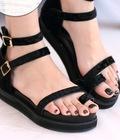 Hình ảnh: Bộ sưu tập Giày sandal, dép, búp bê, bata... xinh lung linh 2014