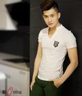 Hình ảnh: Mẫu áo phông mới nhất 2014
