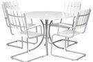 Bàn ghế sân vườn , bàn ghế ngoài trời IKEA- Furuvick.