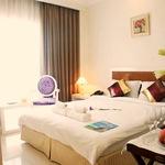 Giảm giá 50% tất cả các loại phòng tại Bizu Hotel 3, Phú Mỹ Hưng, Q.7