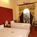 Đặt phòng khách sạn tại Hà Nội giá rẻ