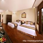 Morning Star Hotel