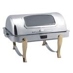 Nồi buffet chân vàng dùng điện 001SN01 131: