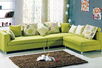 Sofa phòng khách đẹp theo yêu cầu của quý khách
