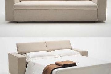 sofa giường  2 in 1 Nội Thất Hương Linh