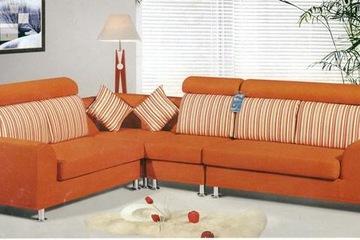 Sofa góc nỉ MSP 02