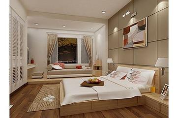 Giường ngủ đẹp hiện đại với Stylisthouse