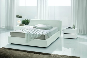 MSP 003. Giường ngủ new model 2013