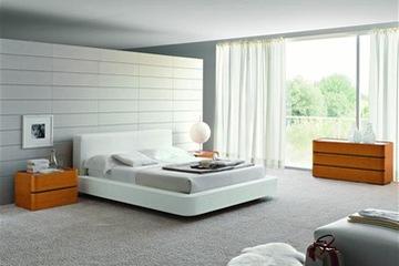 MSP 004. Giường ngủ new model 2013