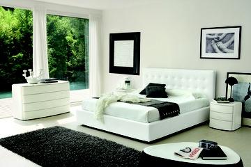 MSP 007. Giường ngủ new model 2013
