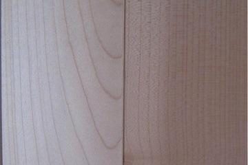 Len tường gỗ maple. Hoangphucwood