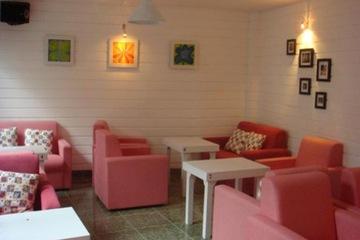 ghế sofa cafe khuyến mãi mua hè