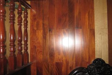 Ván sàn gỗ gỗ đỏ, QC. 900mm. hpw