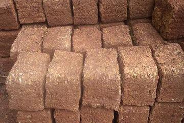 Gạch đá ong ốp tường
