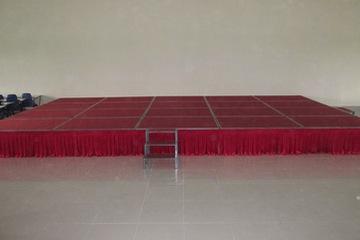 Bục Sân Khấu DHG