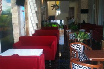 ghế cafe Nội Thất Hương Linh