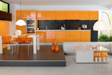 MSP 0123 : Tủ bếp hiện đại sang trọng