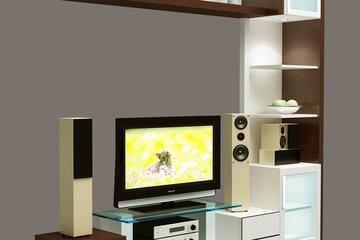 Kệ TiVi Trang Trí Phòng Khách Với Nhiều Mẫu Mã Đẹp Nhất
