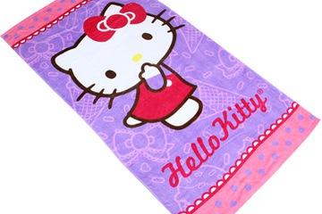Khăn tắm Hello Kitty 08