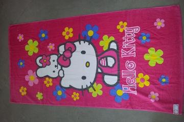 Khăn tắm Hello Kitty 09