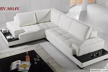 Sofa phòng khách đẹp, sofa góc gá rẻ
