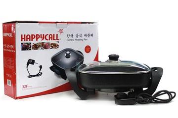Chảo điện đa năng Hàn Quốc Happy Call