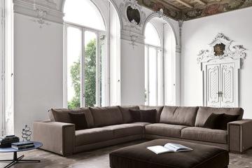 sofa ngoại nhập phong cách Châu Âu noithatkimanh