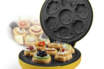 Chảo Nướng bánh mini cake pan