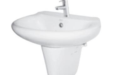 Chậu rửa Lavabo American VF 0800/ VF 0901