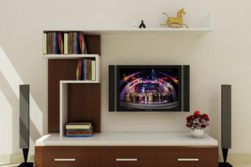 Kệ TV đơn giản hiện đại   Nội Thất Đông Á