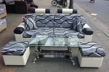 Sofa nhà nhỏ hiện đại