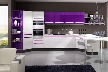 MSP 02 Tủ bếp laminate cao cấp