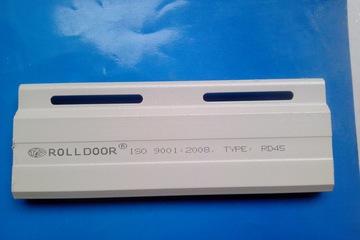 Nan cửa Rolldoor công nghệ Đức