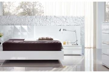 MSP : QH 09 Giường ngủ kiểu hiện đại