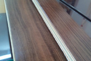 Ván sàn gỗ óc chó kỹ thuật