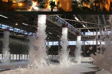 Foam Chữa cháy AFFF 3%, AFFF 6%, AFFF 1% Ấn Độ, UK, G7,...