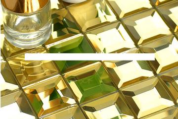 gạch mosaic thủy tinh cao cấp giá rẻ.