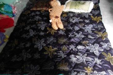 Nệm vải Hàn Quốc giá rẻ 250k