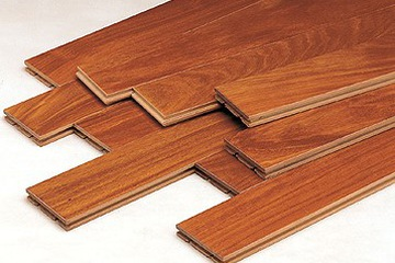 Sàn gỗ thịt cao cấp của gỗ Trường Thành   giá cực sốc