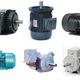 TECO motor , Động cơ TECO, Siemen, Wanshin, TPG, fukuta, các chủng loại.