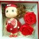 Hoa hồng bất tử cuả Antsshop dành cho 14/2 và 8/3.