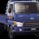 Bán Xe Hyundai Lắp Ráp Hàng 3 cục CKD Khuyến mãi 100% trước bạ S.