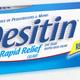 Kem chống hăm Desitin: kem hăm số 1 tại Mỹ, kem trị hăm ngăn ngừ.