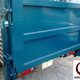 Chuyên đóng thùng xe tải gắn bửng nâng Đóng bửng nâng xe tải C.
