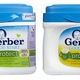 Sữa Gerber Good start Protec Đặc trị táo bón, hỗ trợ hệ miễn d.